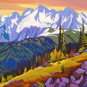 Whistler Hike II