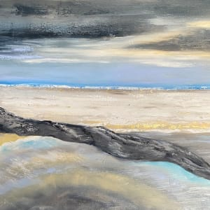 Golden Coast by Ansley Pye