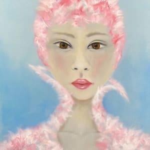 Hiroko - San by Ansley Pye