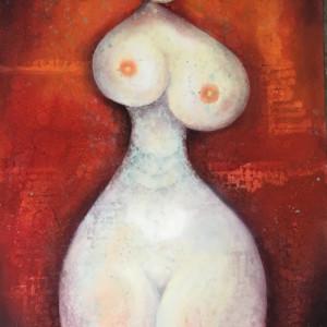 Twisted Objet de Beaute by Ansley Pye