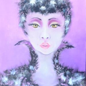 Seraphina by Ansley Pye