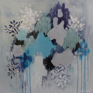 Winter Walk by Clair Bremner