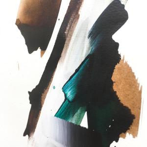 Praya Mole. Deep Turquoise
