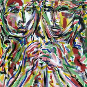 Maridos  6 by Jimmy Longoria