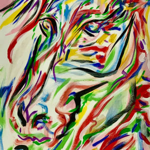 Caballo Series - Content by Jimmy Longoria