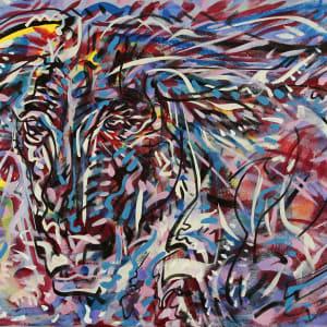 Toro 1 by Jimmy Longoria