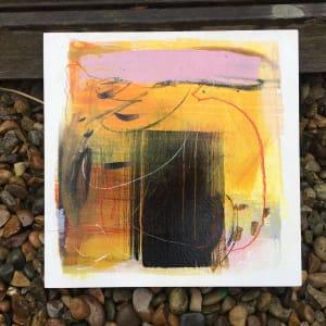 Meditation by Lesley Birch
