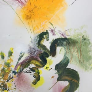Spirit of Spring by Lesley Birch
