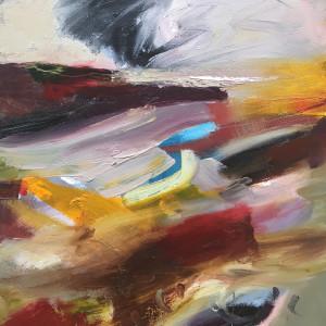 Windstorm by Lesley Birch