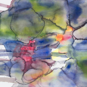 Outside In Painting no. 1
