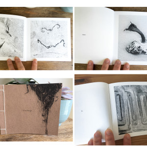 Findings (artist book)