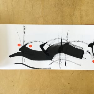 Whale Song - an artist book