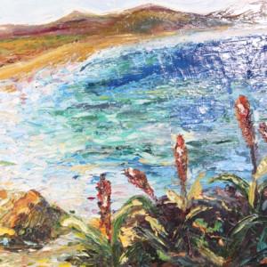 Flowers of Carmel