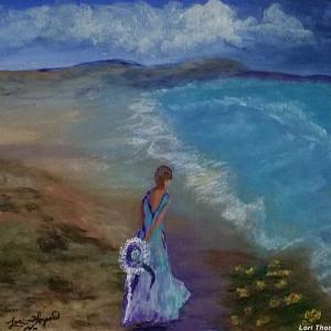 God's Love by Lori Thompson