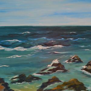 Shore by Jan Zeigler