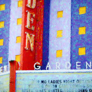 Ladies Night Out Willow Glen