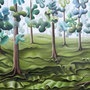 In the Pines by Emma Knight