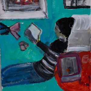 MUGS by Fran White