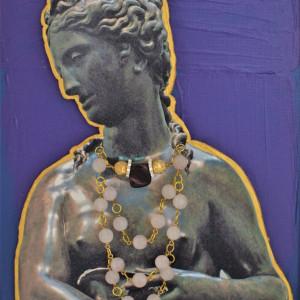 Renaissance Sister #13 L
