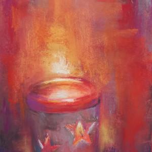 Light Within by Monika Gupta