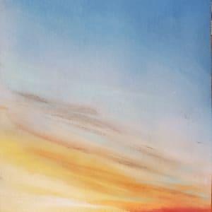 A Radiant Start by Monika Gupta