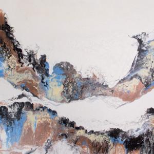 Distant Horizons by Sonya Sharp