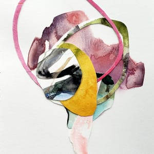 Strata 5 by Shannon Astolfi