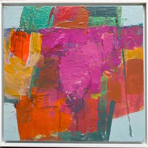 Crossroads - Hot by Michelle Marra