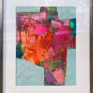 Crossroads 16 by Michelle Marra