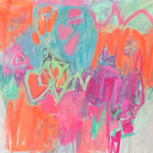 Orange You Happy by Michelle Marra