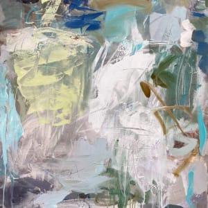 Upstream by Michelle Marra