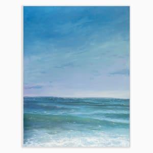 Gentle Breeze IV by Annie Wildey