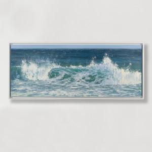 Summer Surf by Annie Wildey