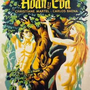 Adam and Eve (Adan y Eva, Mexico)