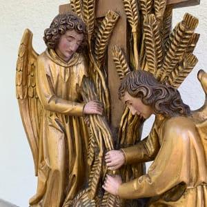 Angels - Eucharist