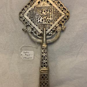 Coptic Cross 01