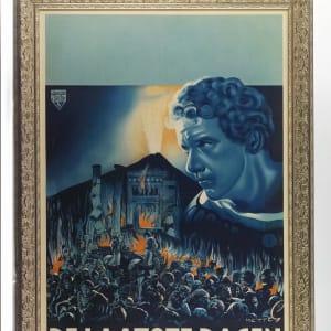 Last Days of Pompeii, The (De Laaste Dagen Van Pompeii, Netherlands) by Frans Mettes