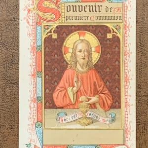Hoc est corpus meum by Societe St. Augustin