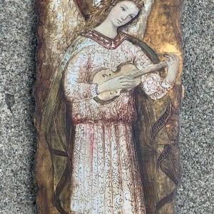 Angels by F. Mariani