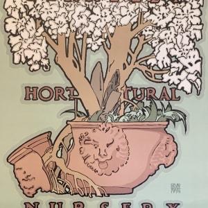 Berkeley Horticultural Nursery by David Lance Goines