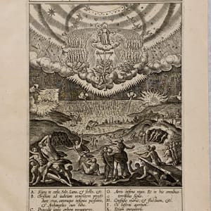 Adnotationes et meditationes in evangelia quae in sacrosancto missae sacrificio toto anno leguntur; cum Evangeliorum concordantia by Hieronymous Wierx