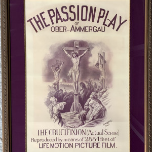 Passion Play of Ober-Ammergau, The by Hennegan & Company