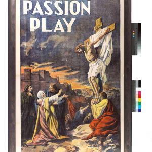 Passion Play by N. Morgillo