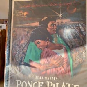 Pontius Pilate (Ponce Pilate, France) by Jean Mascii
