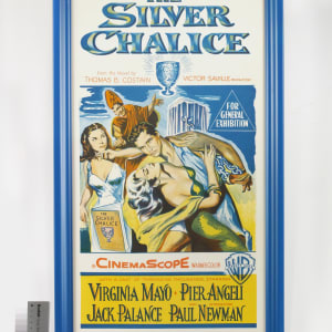 Silver Chalice, The (Australia) by Bill Gold