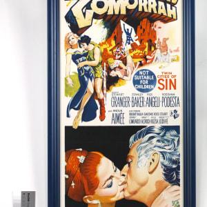 Sodom & Gomorrah (Australia) by Arnaldo Putzu
