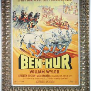 Ben Hur (France) by Roger Soubie