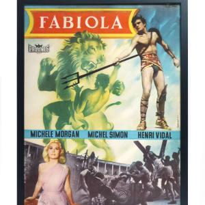 Fabiola (Spain) by A. Peris
