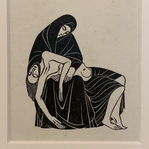 Pieta by Desmond Chute