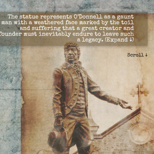 John O'Donnell of Baltimore: A Historical Account